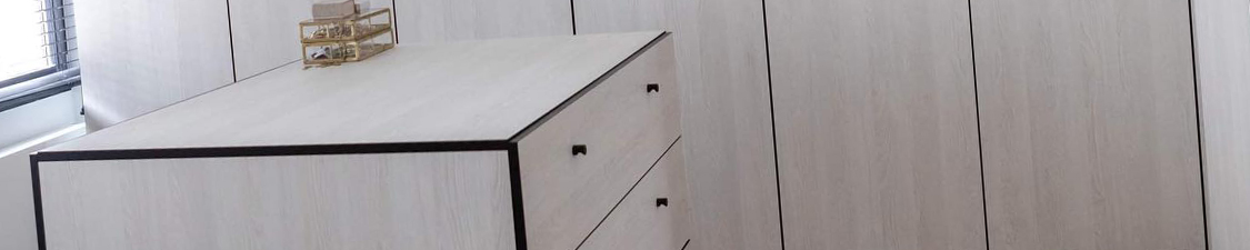 Placard et meuble de rangement sur mesure
